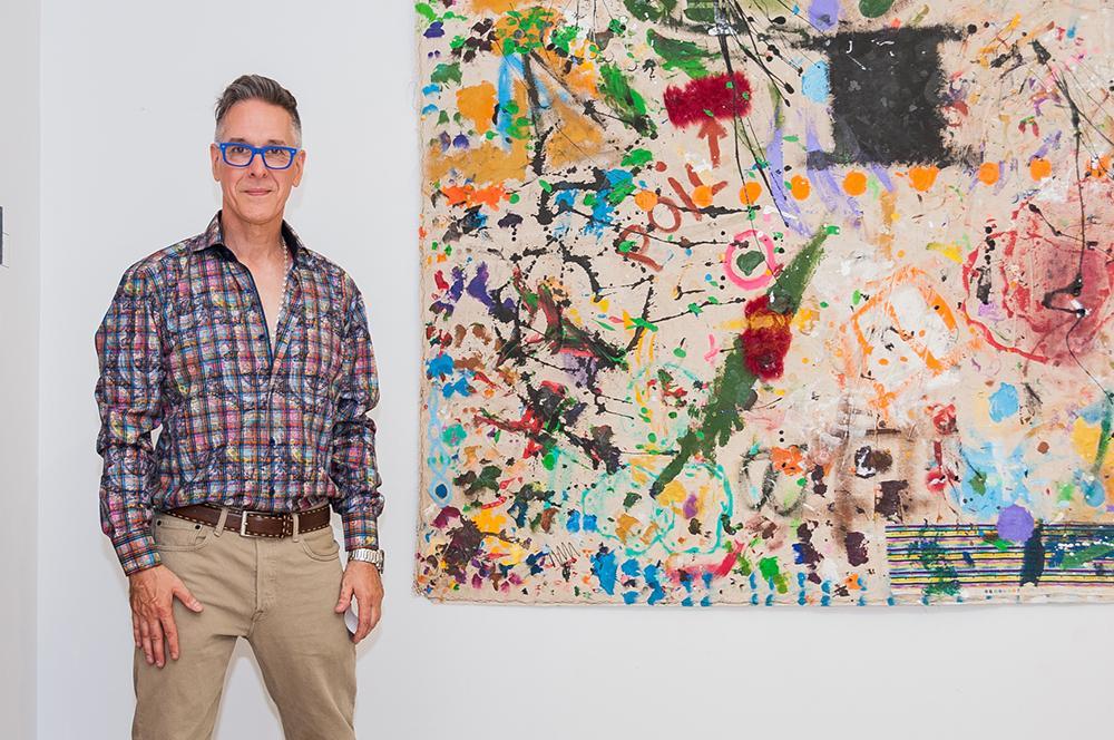 Interview with Digital Artist Alain Francoeur 4