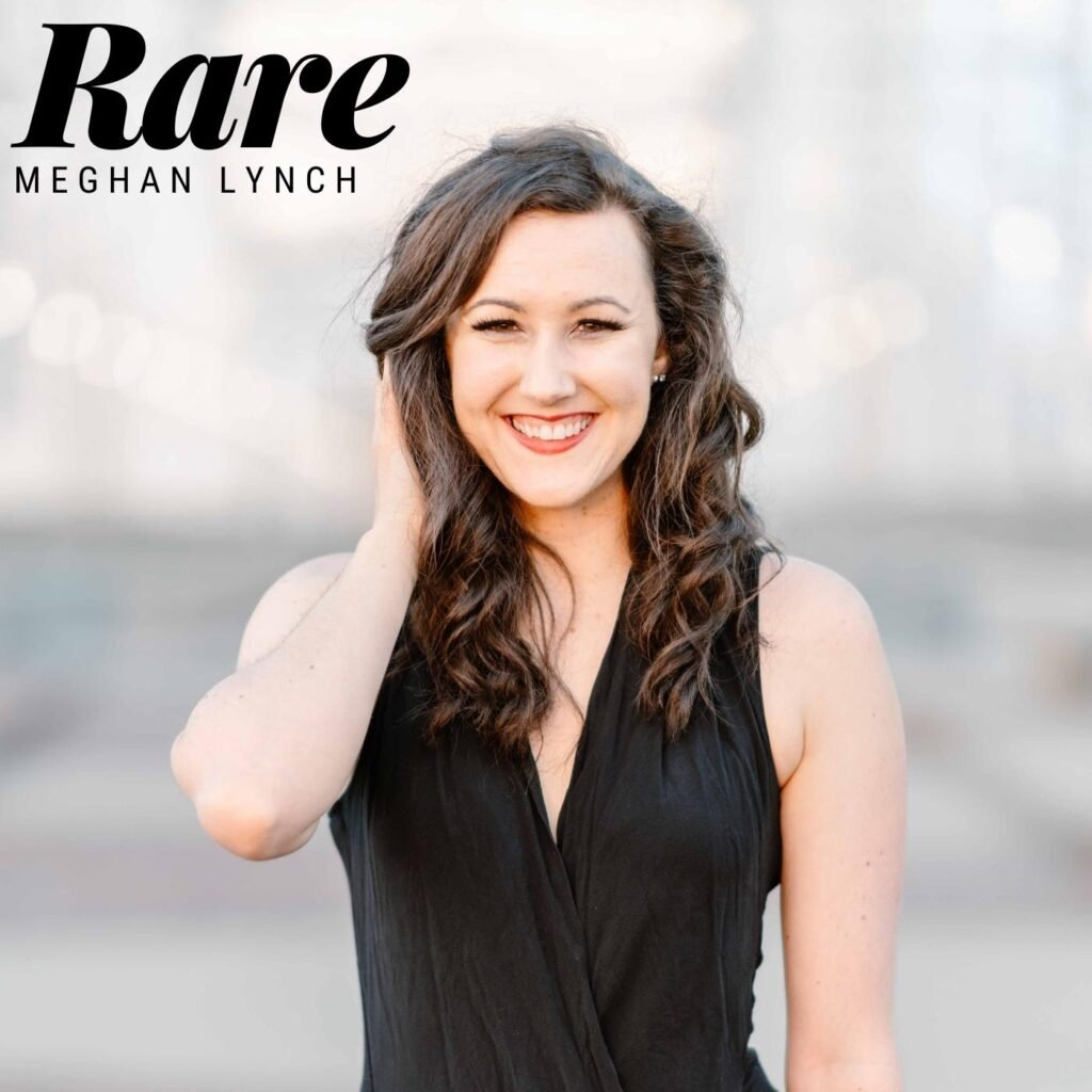 Rare by Meghan Lynch